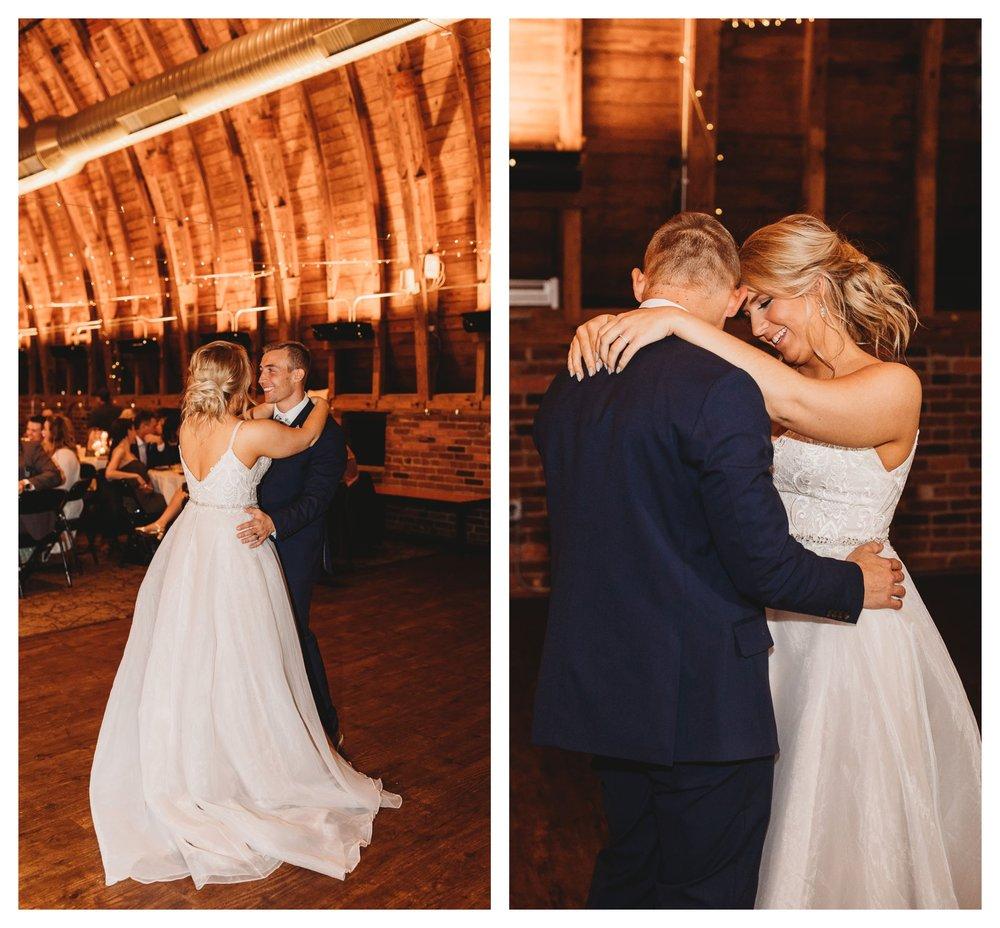 authentic weddings in kansas city