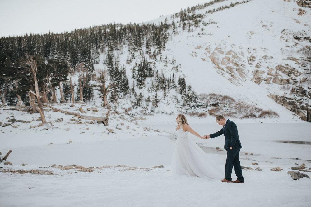 bride and groom kansas city
