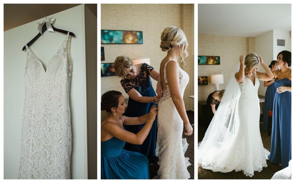 Wedding Day_Bridal Shop