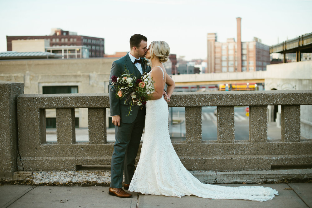 something white bridal boutique Kansas City