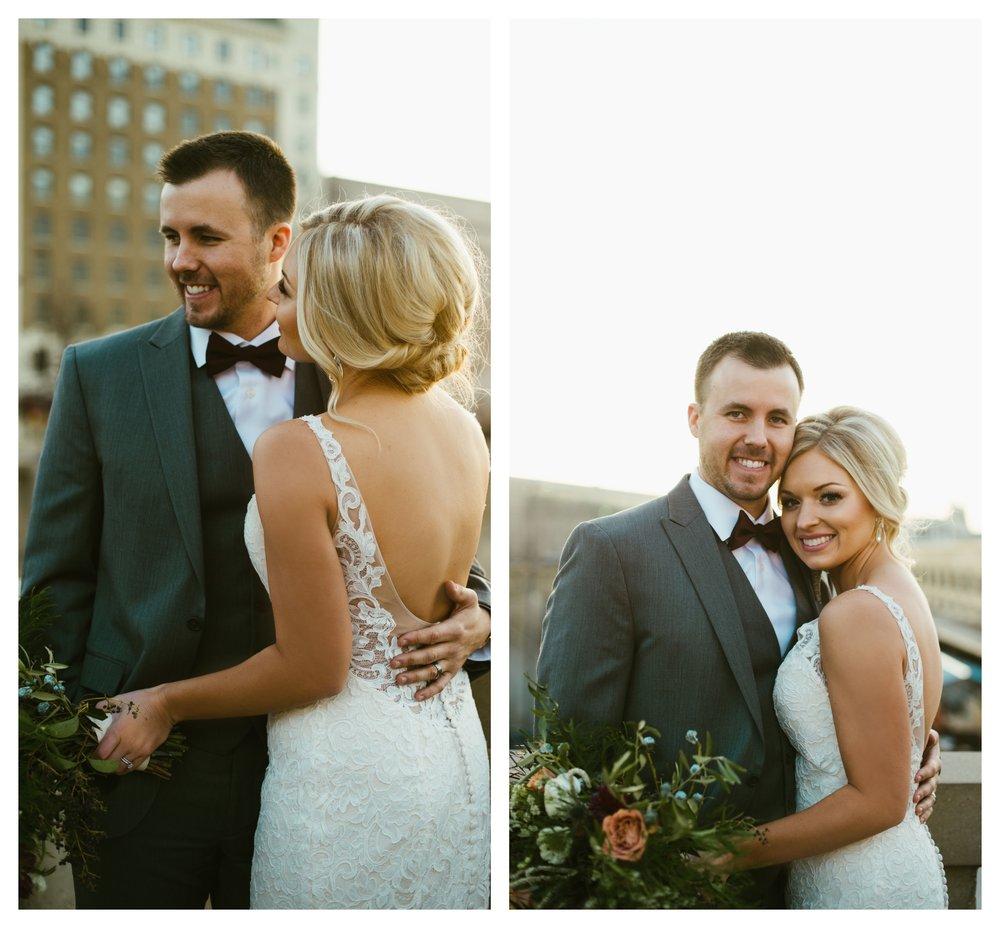 low back wedding dress_lace wedding dress