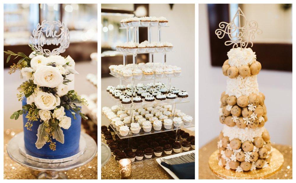 Wedding Cakes in Kansas City