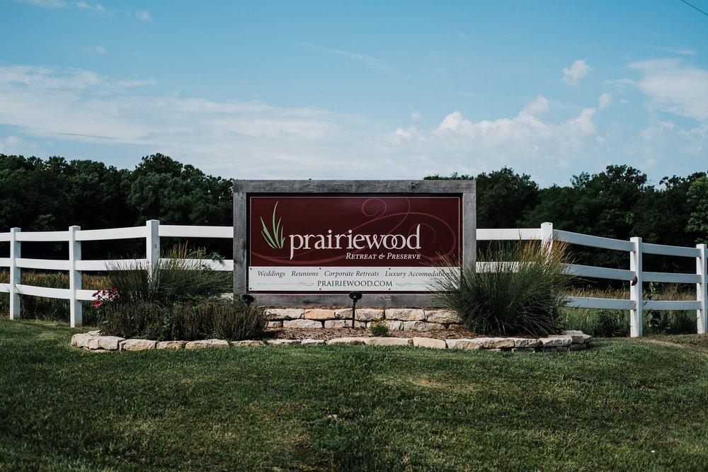 Prairie Wood Retreat and Preserve