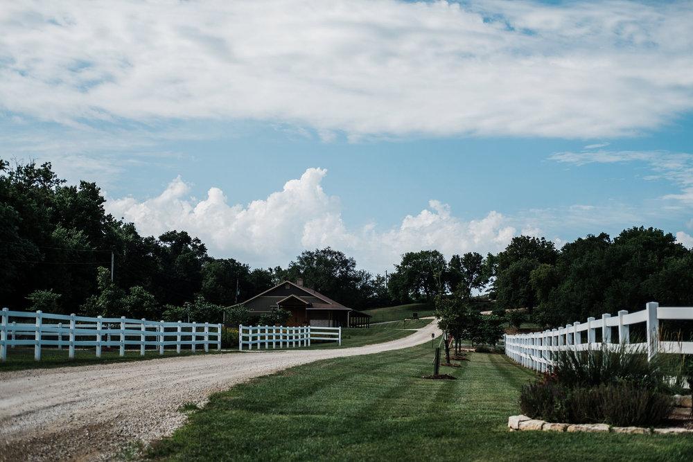 Outdoor Wedding_Kansas City