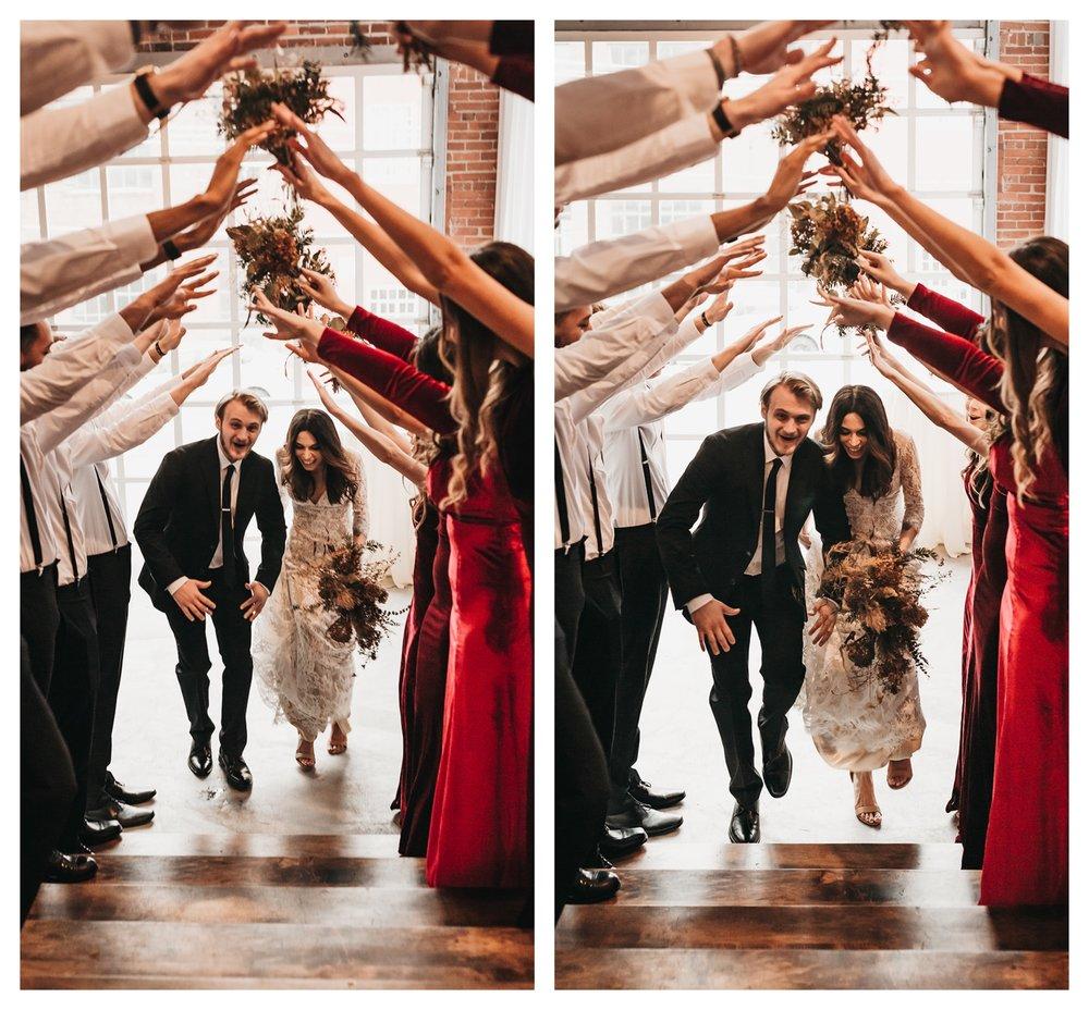 Wedding Planners in Kansas City