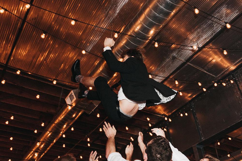 Wedding Reception Kansas City