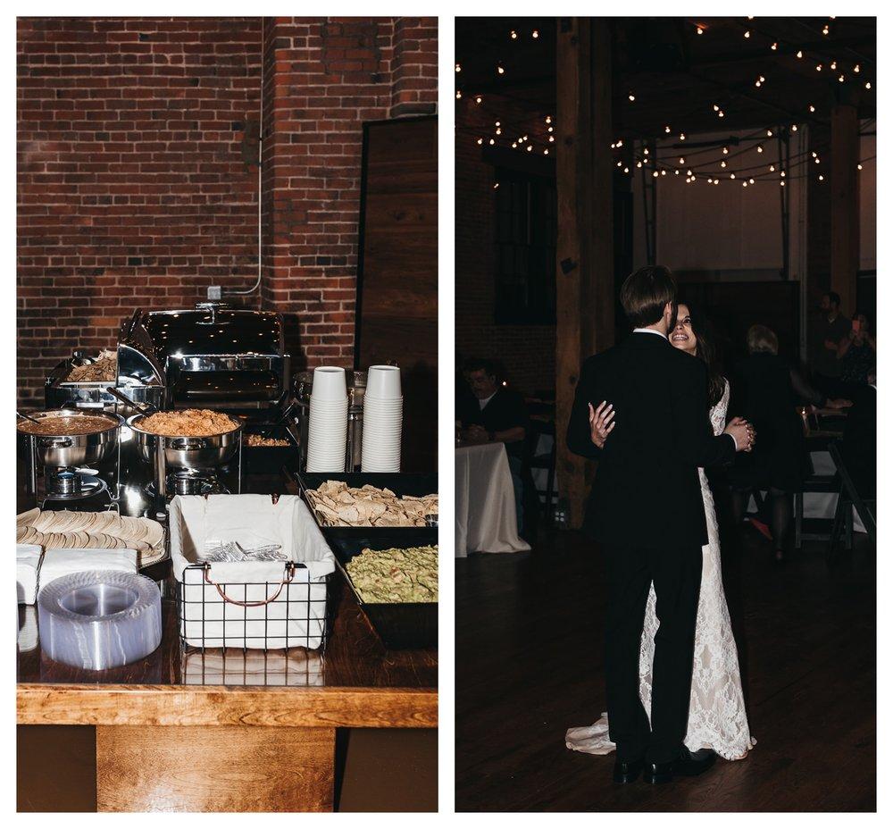 Kansas City Wedding Planning