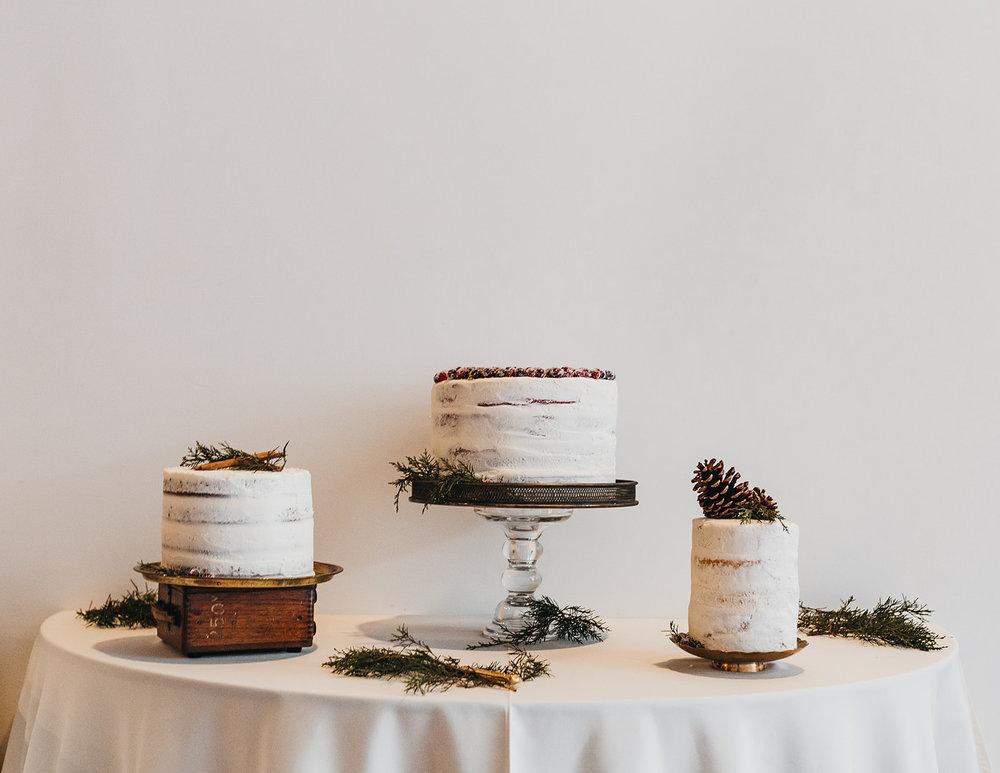 Wedding Bakery_Kansas City