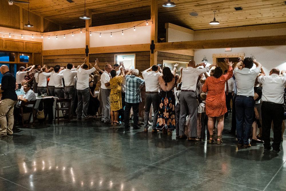 Wedding Reception_Party