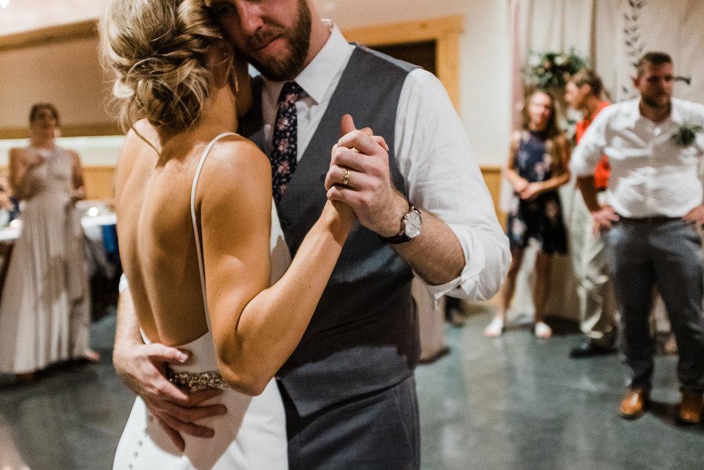 First Dance_Wedding Reception