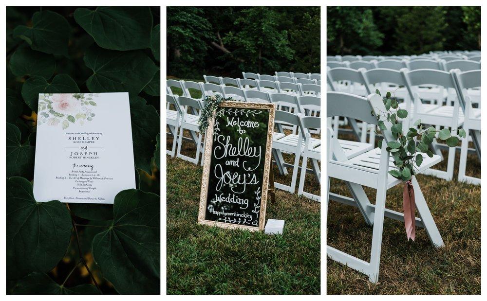 Wedding Day Caligraphy_Kansas City