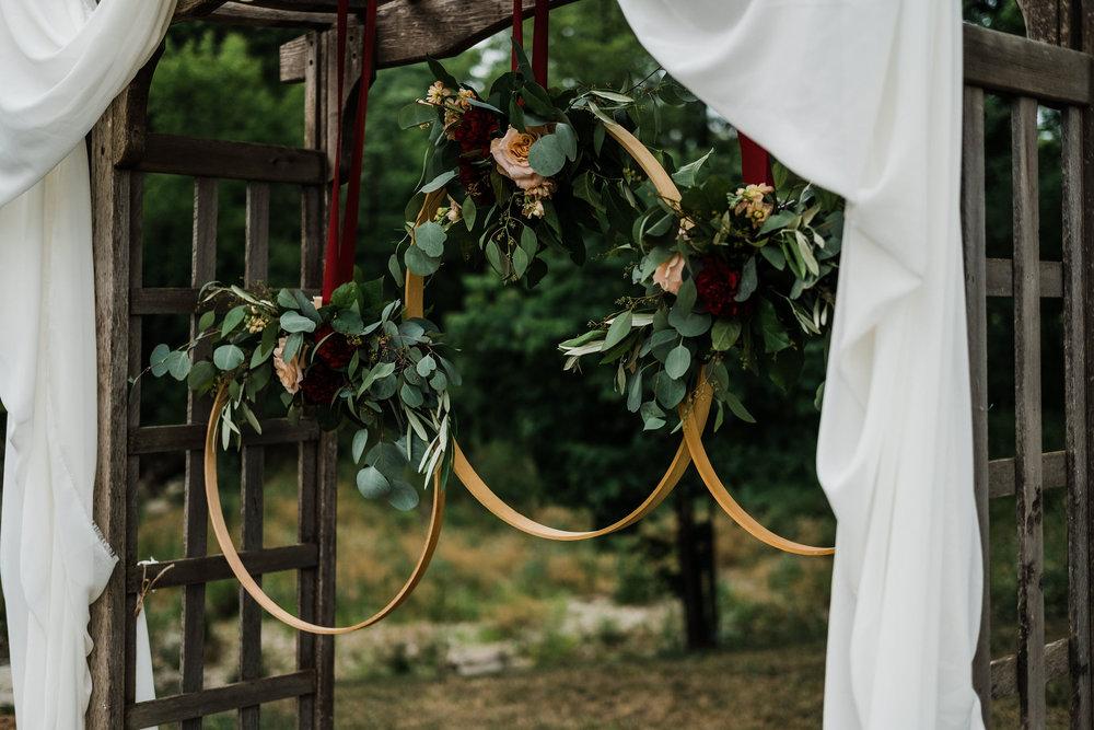 Wedding Rentals in Kansas City