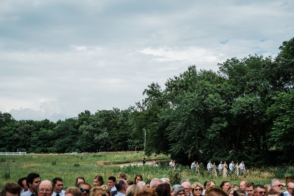 Wedding Ceremony Locations