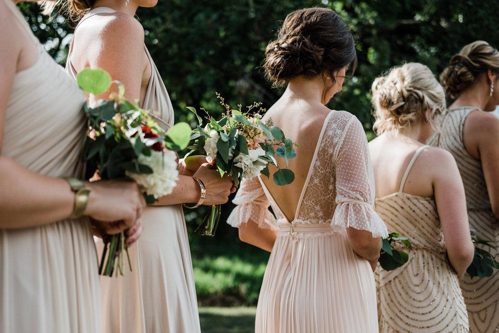 Bella Bridesmaids Leawood Kansas