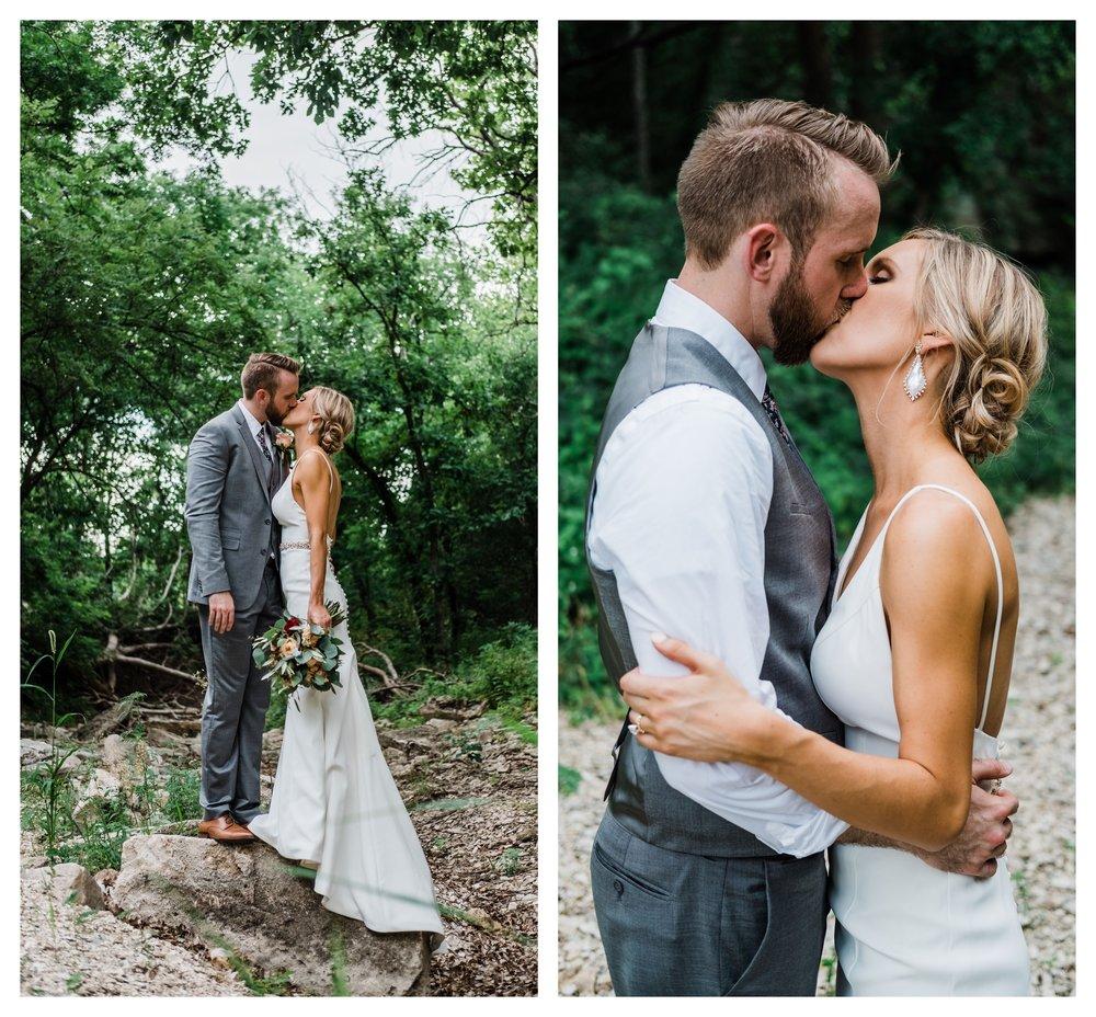 Robert Bullock Bride Gowns in Kansas City
