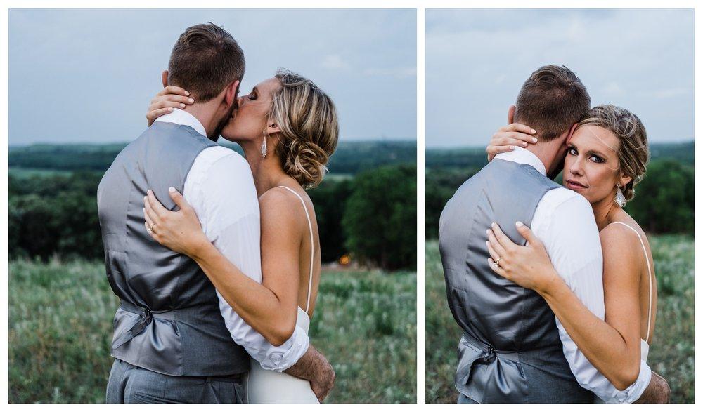 Flint Hills Wedding_Kansas