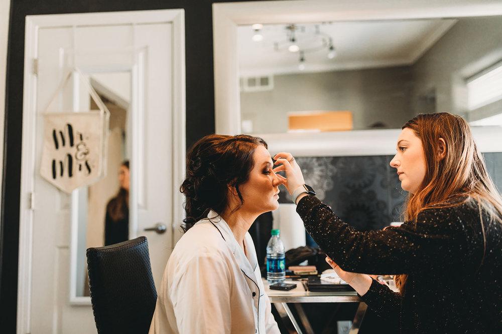 Makeup Artist KC