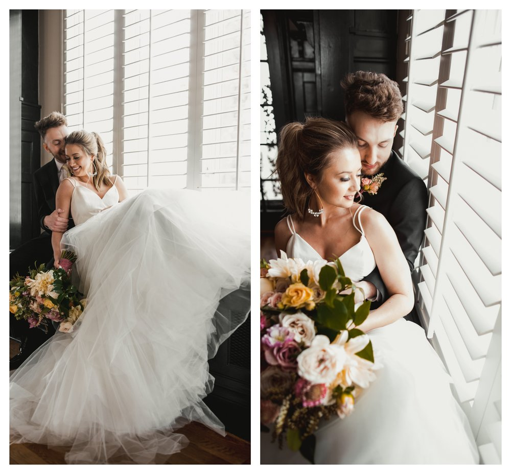 Wild Hill Flowers and Events_Floral and Wedding Planning Kansas City
