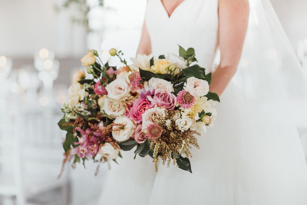 Wedding Florists in Kansas City