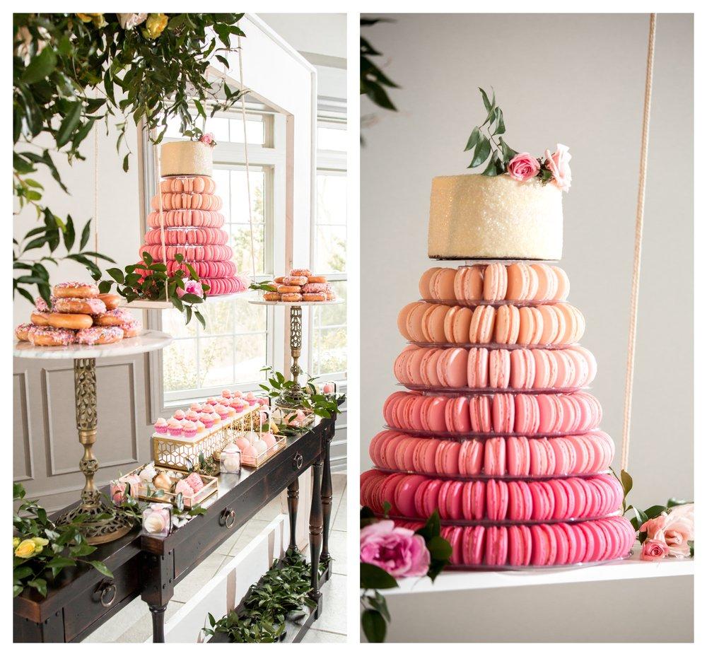 Kate Smith Soiree_Wedding Desserts