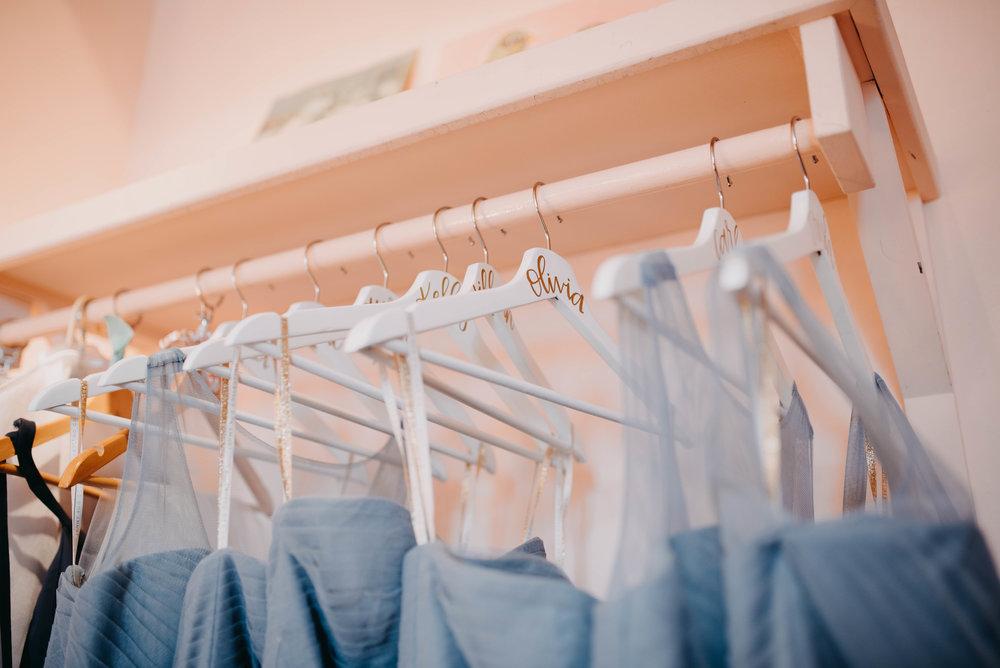 Bridesmaids Dresses in Kansas City