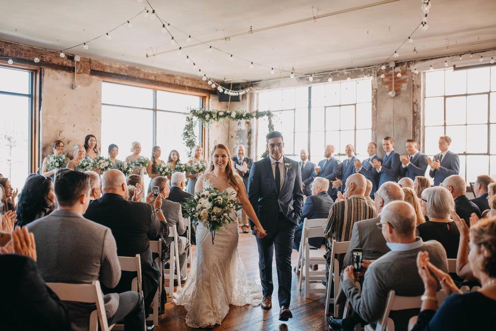 Wedding Venue's in Kansas City Missouri