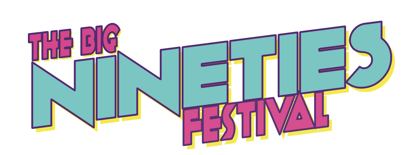 The Big Nineties Festival