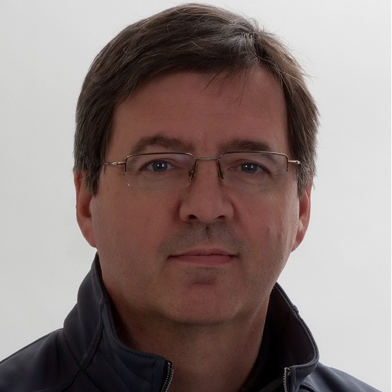 Marinó G. Njálsson  Ásgeir Ásgeirsson, ljósmyndari, tók þessa mynd árið 2010.