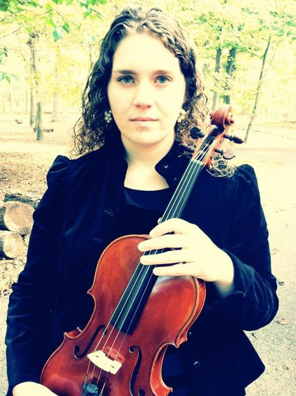 Cassie Sulbaran - ViolaA native of Saratoga Springs, NY, Dr. Cassandra Sulbarán began her musical studies on piano and violin, later dedicating herself to viola as an undergraduate at Ithaca College. Cassandra graduated summa cum laude from Ithaca in 2005, earning a Bachelors in viola performance with Debra Moree, and continued her studies at the University of Maryland, completing her Masters in 2007 with Katherine Murdock, and her Doctor of Musical Arts degree with Daniel Foster in 2011.Prior to moving to the Boston area, Dr. Sulbarán was the associate professor of viola and chamber music at Ithaca College for the 2013-2014 academic year. Currently, she serves as viola and chamber music faculty at the South Shore Conservatory, in addition to teaching 4th-5th grade band and orchestra at Morrison Elementary in Braintree, MA, and orchestra and piano at Braintree High School.After a transformative trip to Venezuela in 2008, Dr. Sulbarán became a visiting professor of strings with a núcleo in Acarigua, part of the now-famous El Sistema music education movement. She is active in the El Sistema community in Boston, and has worked with several programs in the area both teaching and consulting.