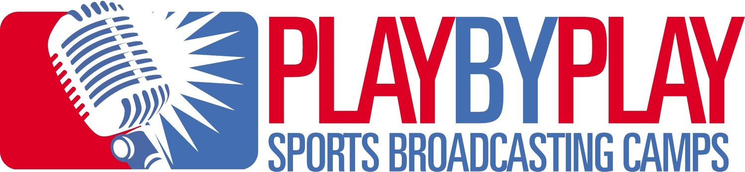 Play by Play Sports Broadcasting Camps