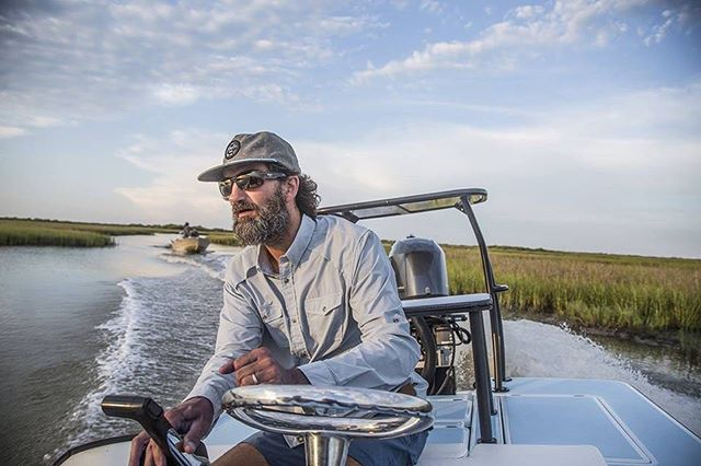 Join me Nov. 14 in Austin for a discussion with the Coastal Conservation Association. We'll be talking about fly fishing for redfish on the Texas coast and centering life around conservation. Learn more at the link in profile. #flyfishing