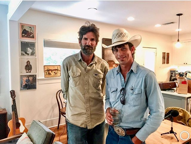 JB Mauney is one of the best bullriders and all around cowboys of all time. Here's to celebrating the spirit of the American cowboy, the spirit of which tamed the West and brought to us all we know and love about our great country. Big salute and prayers to Mason Lowe and his family.