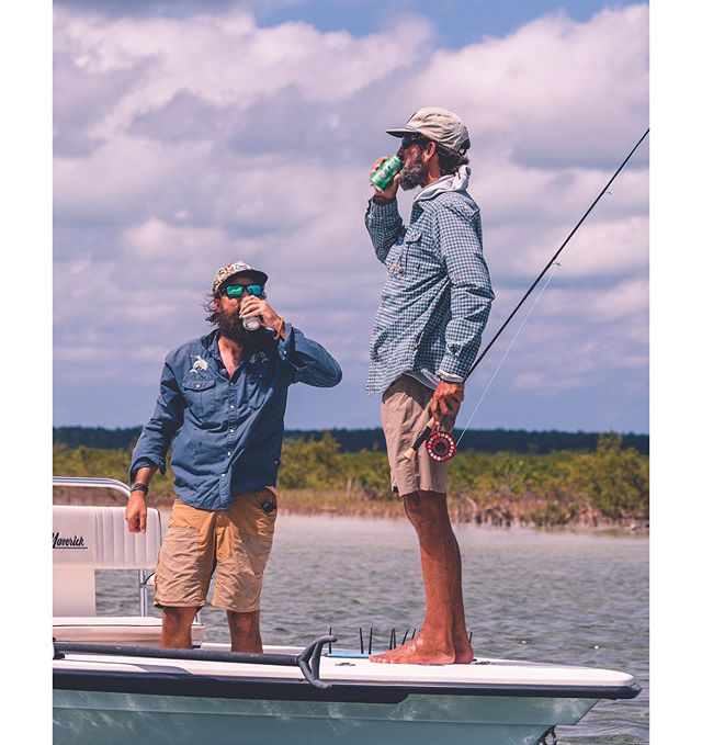 Warm weather, cold drinks, and bonefish! There are three spots (and one non-angler spot) left on my trip to Abaco Lodge, June 2-8, 2019. Please contact with any questions. Learn more at the link in my profile.  Ph: @willgrahamphoto #flyfishing #abacolodge