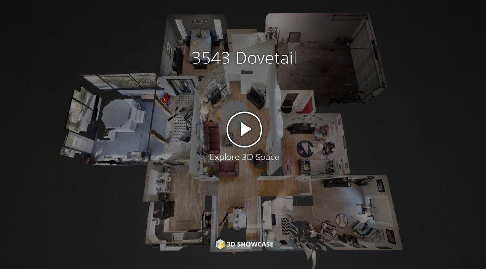 3543 dovetail lane -