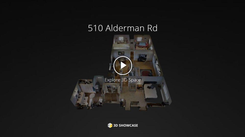 510 Alderman -