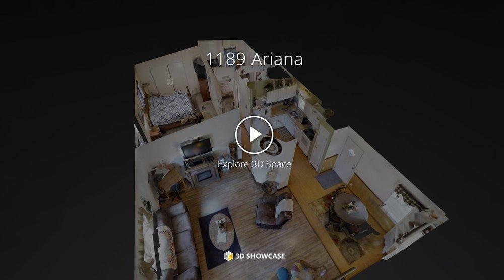1189 ariana village - 55+