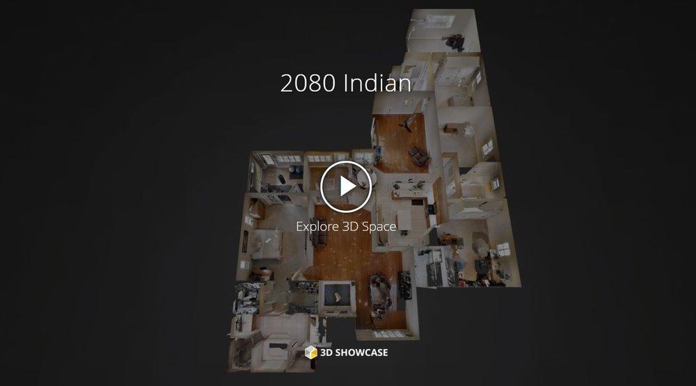 2080 indian sky circle -