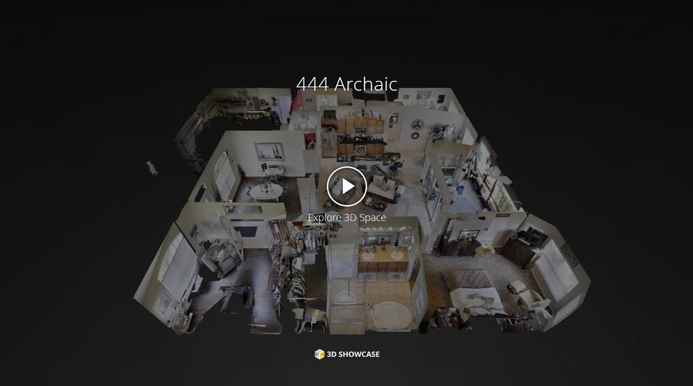 444 archaic drive - Gated Community