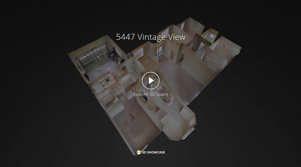 5447 Vintage View Pass - Gated Community