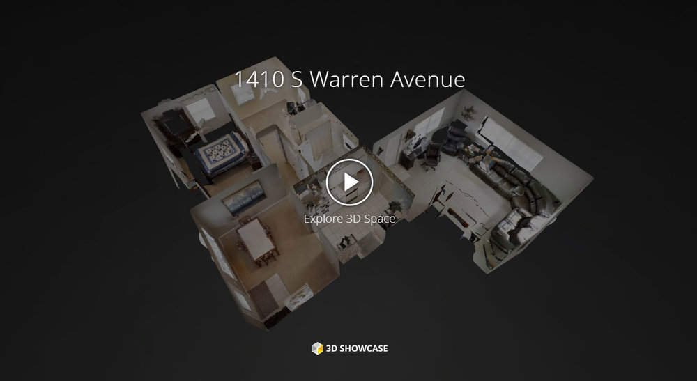 1410 S WaRRen Avenue -