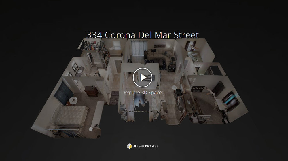 334 Corona Del Mar Street -