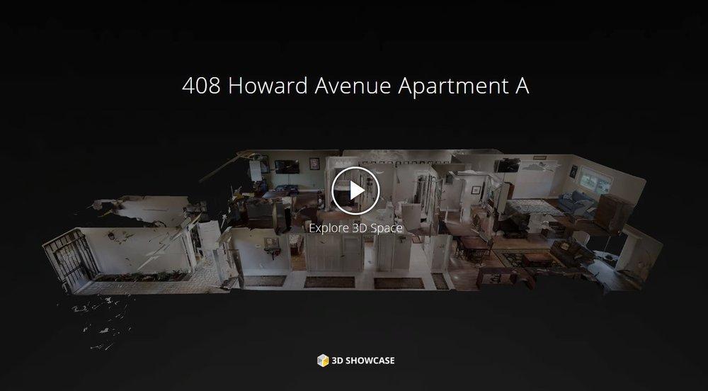 408 Howard Avenue Apt a -