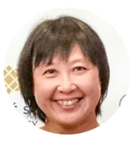 Irene Ng   Co-founder & Chairman