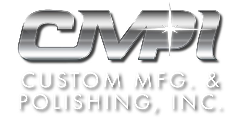 Custom Manufacturing & Polishing, Inc.