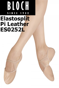 Bloch Elastosplit Pi ES0252L