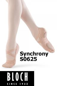 Bloch Synchrony S0625