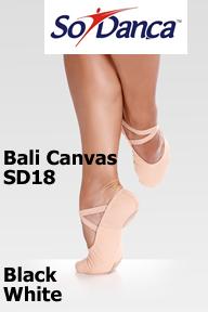 Só Dança Bali SD18
