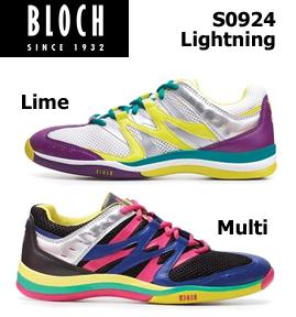 Bloch Lightning Sneaker S0924
