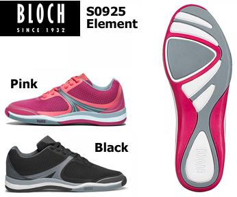 Bloch Element Sneaker S0925