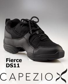 Capezio Fierce Sneaker DS11